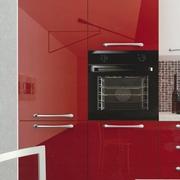 Cucina lineare moderna modello Time della Arredo3