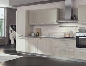 Cucina modello Frame scontata rivenditore Mottes Mobili
