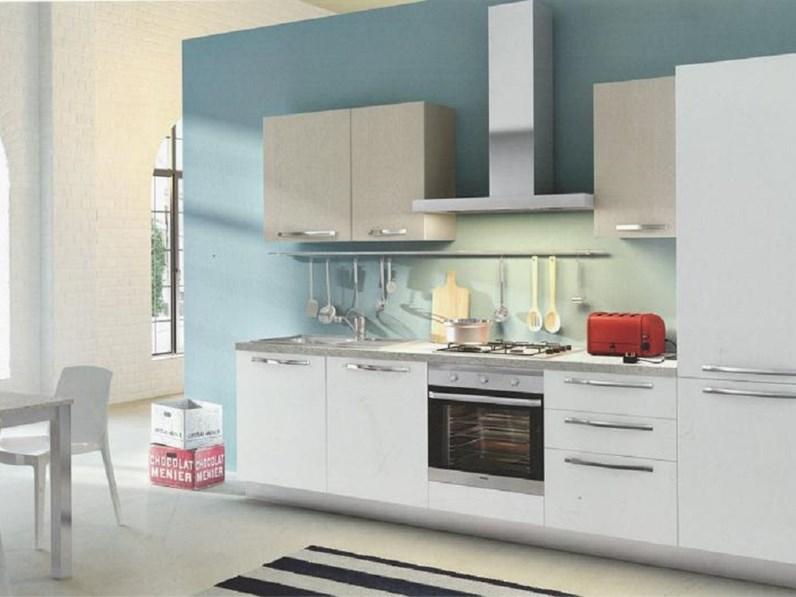 Abbinamento Colori Cucina Moderna. Simple Forum Arredamento It Legni ...