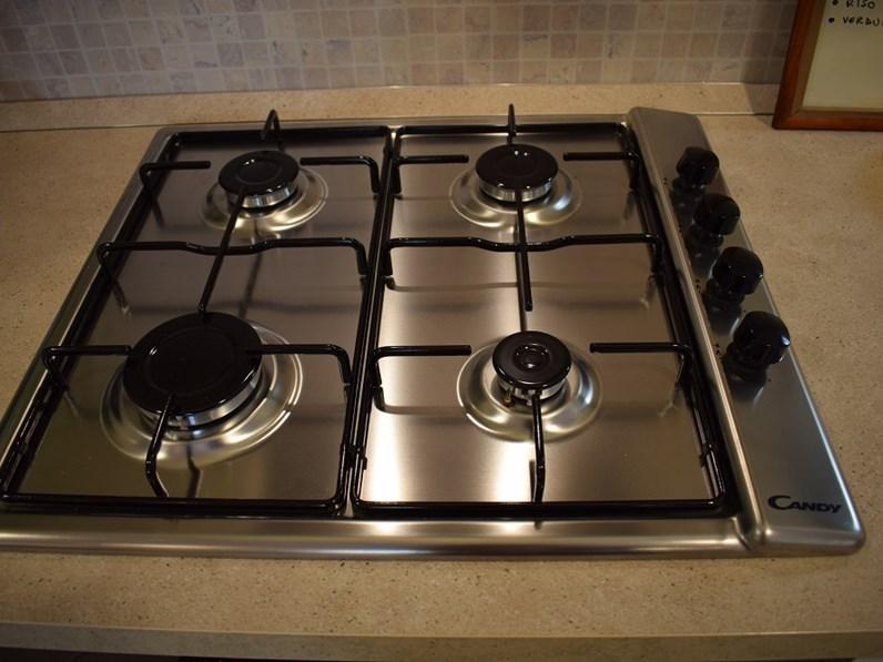 Cucina moderna modello Luna finiture a scelta Arredo3 cucine
