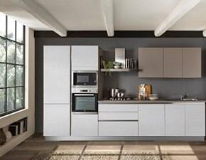 Cucina mod. Kira Net cucine 360 cm con 5 Elettrodomestici € 2280