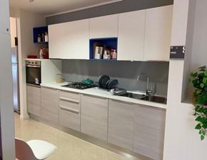 Cucina moderna lineare Scavolini Urban a prezzo scontato