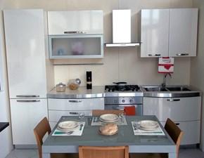 Cucina moderna lineare Stosa cucine Patty a prezzo scontato