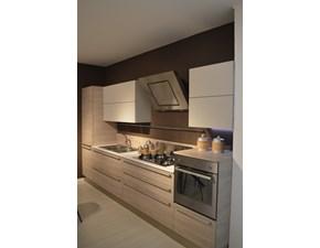 Cucina moderna lineare Veneta Cucine mod.