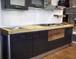 CUCINE con Top cucina legno massello - Occasioni Outlet