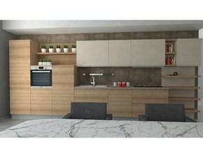 Cucina moderna modello jey by creo kitchens