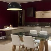Cucina moderna modello Milano