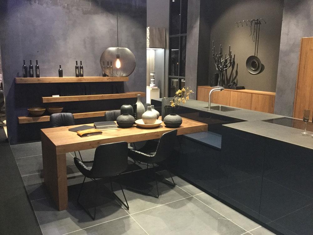 Cucina moderna isola - Cucina moderna con isola ...