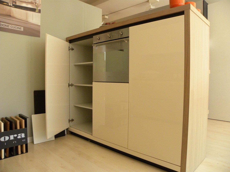 Cucina moderna occasione 4051 cucine a prezzi scontati for Cucina moderna 3 60