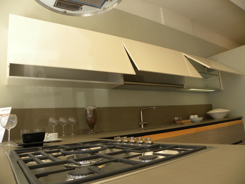 Cucina moderna occasione 4051 - Cucine a prezzi scontati