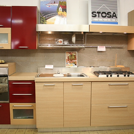 Frontale Cucina