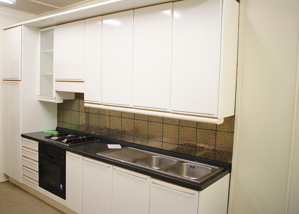 Cucina moderna scontatissima 21942 cucine a prezzi scontati - Cucina moderna prezzi ...