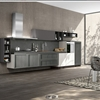 cucina moderna design urban in offerta
