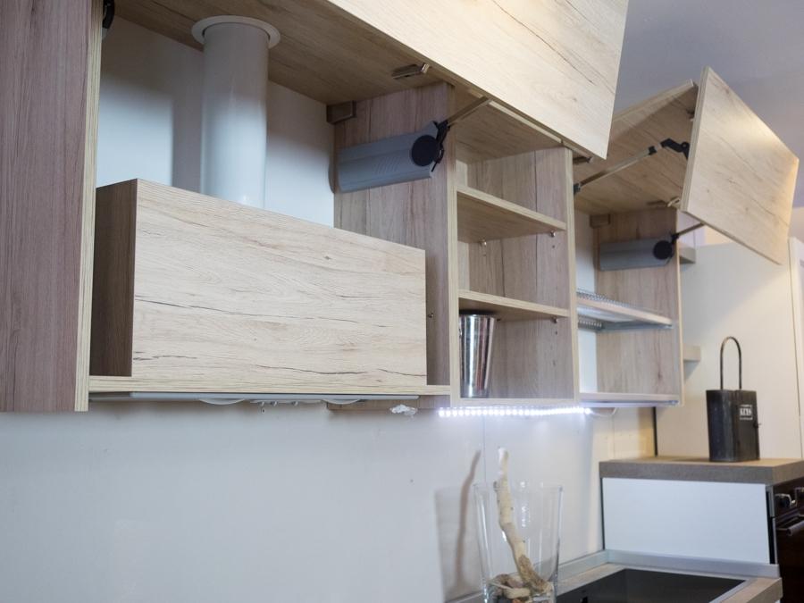 Mobili Cucina Etnica. Cheap Cucine Moderne With Mobili Cucina Etnica ...