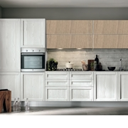 Stunning Cucina Rovere Chiaro Pictures - Embercreative.us ...