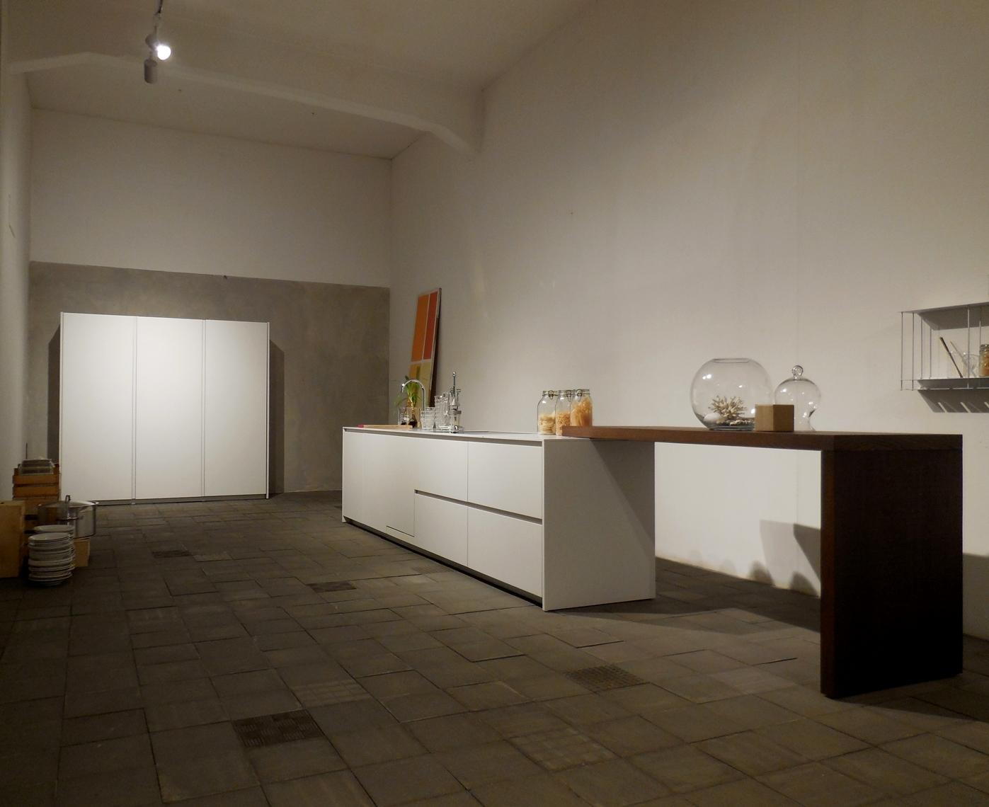 Cucine piccole su misura cucine classiche with cucine - Cucine per ambienti piccoli ...