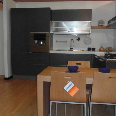 Cucina modulnova milano moderna qualita 39 cucine a prezzi scontati - Prezzi cucine modulnova ...