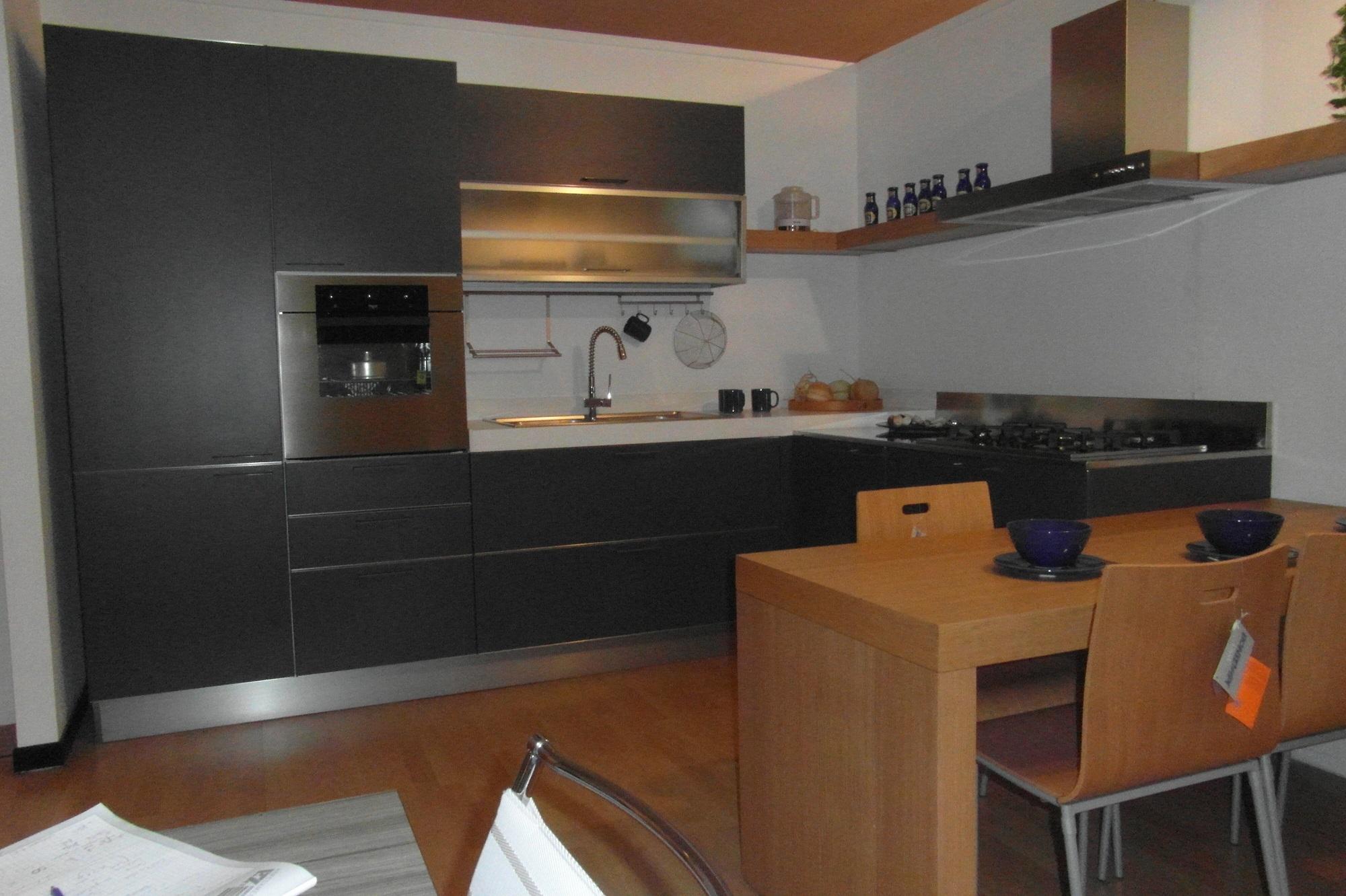 Cucina modulnova milano moderna qualita 39 cucine a prezzi for Piani tavolo leroy merlin
