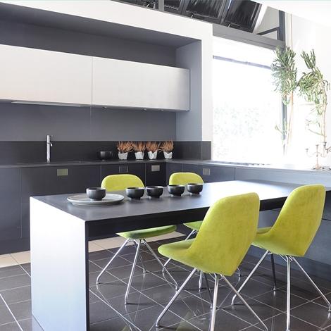 Cucina modulnova modulnova moon maniglia design legno rovere moro cucine a prezzi scontati - Prezzi cucine modulnova ...