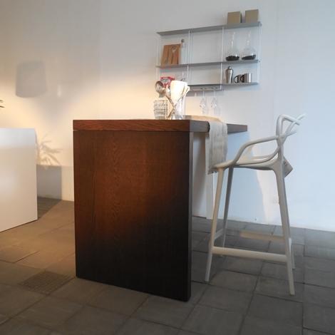 Cucina modulnova piano snack penisola tavolo rovere raw legno cucine a prezzi scontati - Modulnova bagni outlet ...