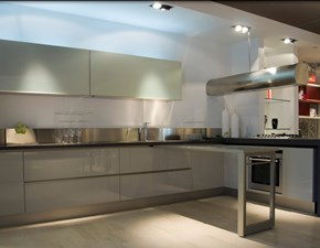 Cucina Modus Elmar cucine con tavolo scorrevole con uno sconto del 60%