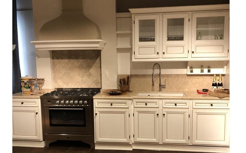 Cucina monterey l 39 ottocento cucine a prezzi scontati - L ottocento mobili ...
