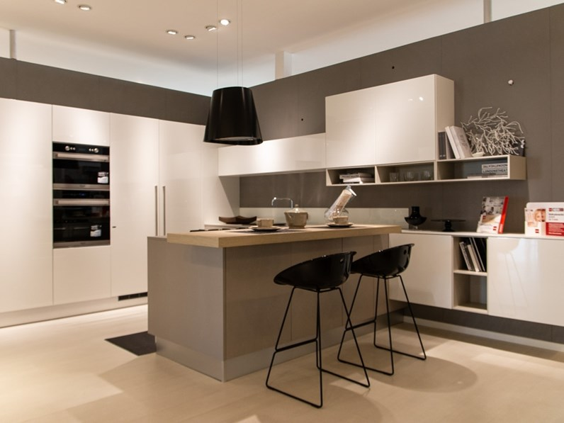 Cucina mood scavolini outlet for Outlet della cucina