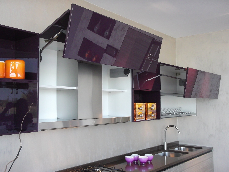 Cucina mood scavolini scontata cucine a prezzi scontati - Profondita pensili cucina ...