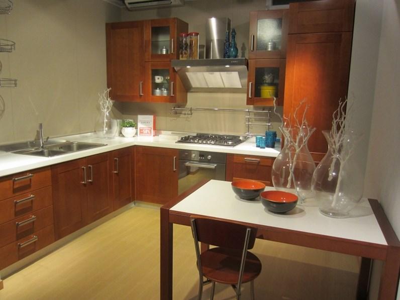 Cucina Scavolini Carol Telaio in offerta