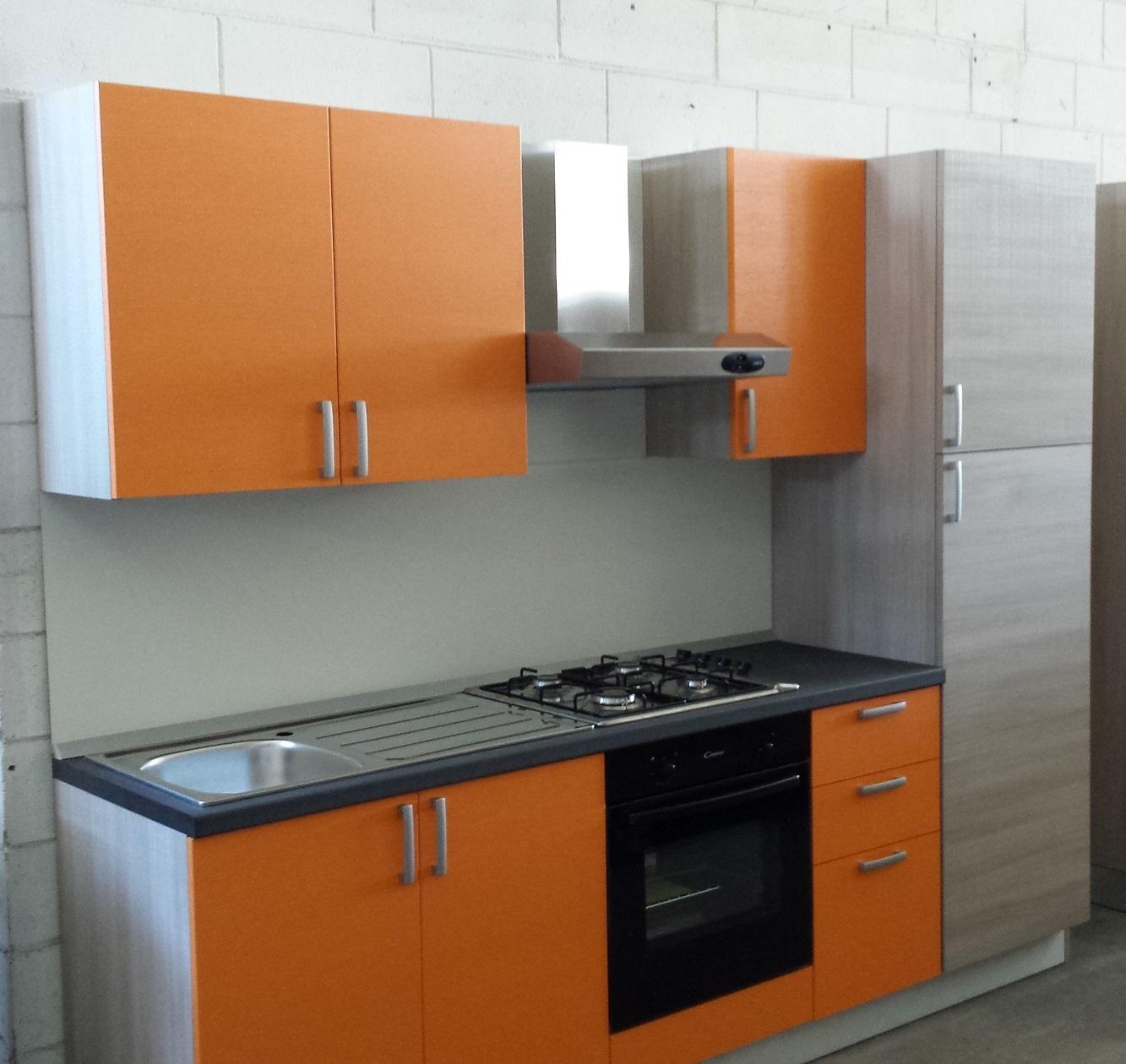 cucina promo moderna laminato materico cucine a prezzi