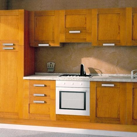 Cucina mt 3 00 3033 cucine a prezzi scontati - Cucina 3 metri completa elettrodomestici indesit prezzi ...