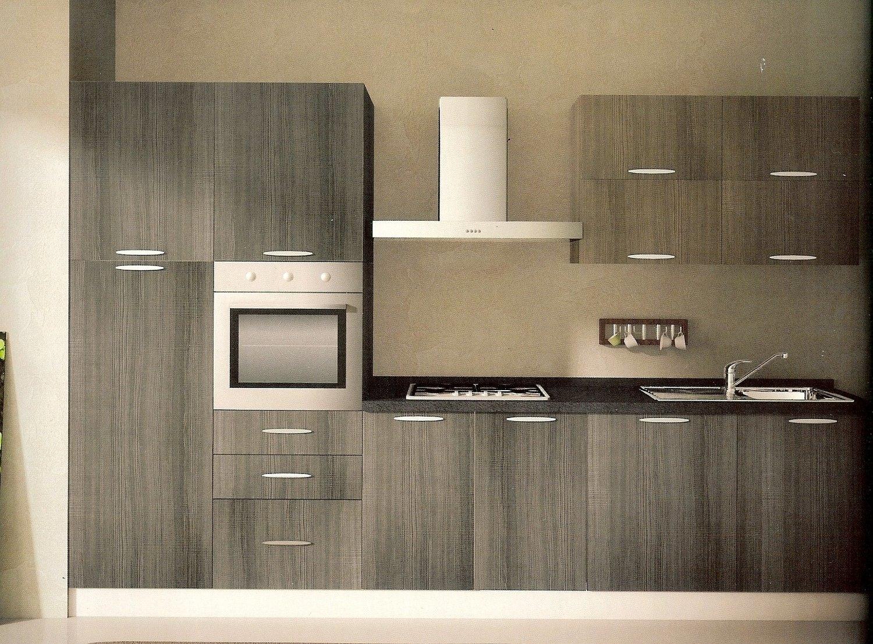 Cucina mt 3 303 cucine a prezzi scontati - Cucina 3 metri completa elettrodomestici indesit prezzi ...