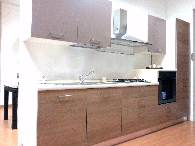 Cucine 3 metri lineari amazing veneta costaprezzo with - Cucine 3 metri scavolini ...