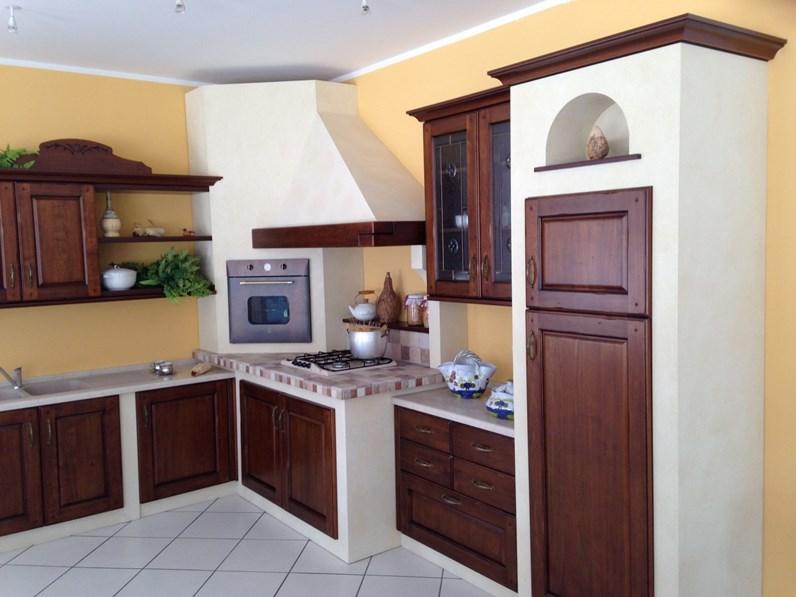 Cucina muratura angolo arrex gloria - Ikea cucine in muratura ...