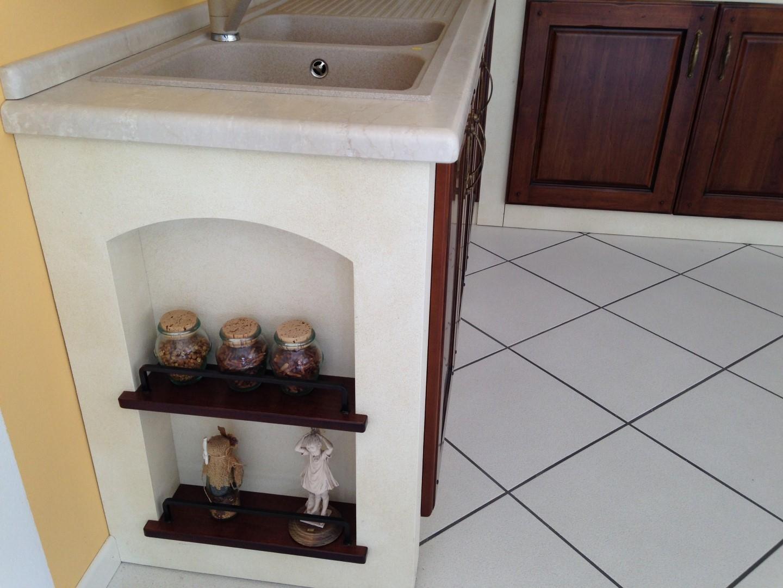 Cucine In Muratura Moderne Prezzi. Immagini Cucina In Muratura ...
