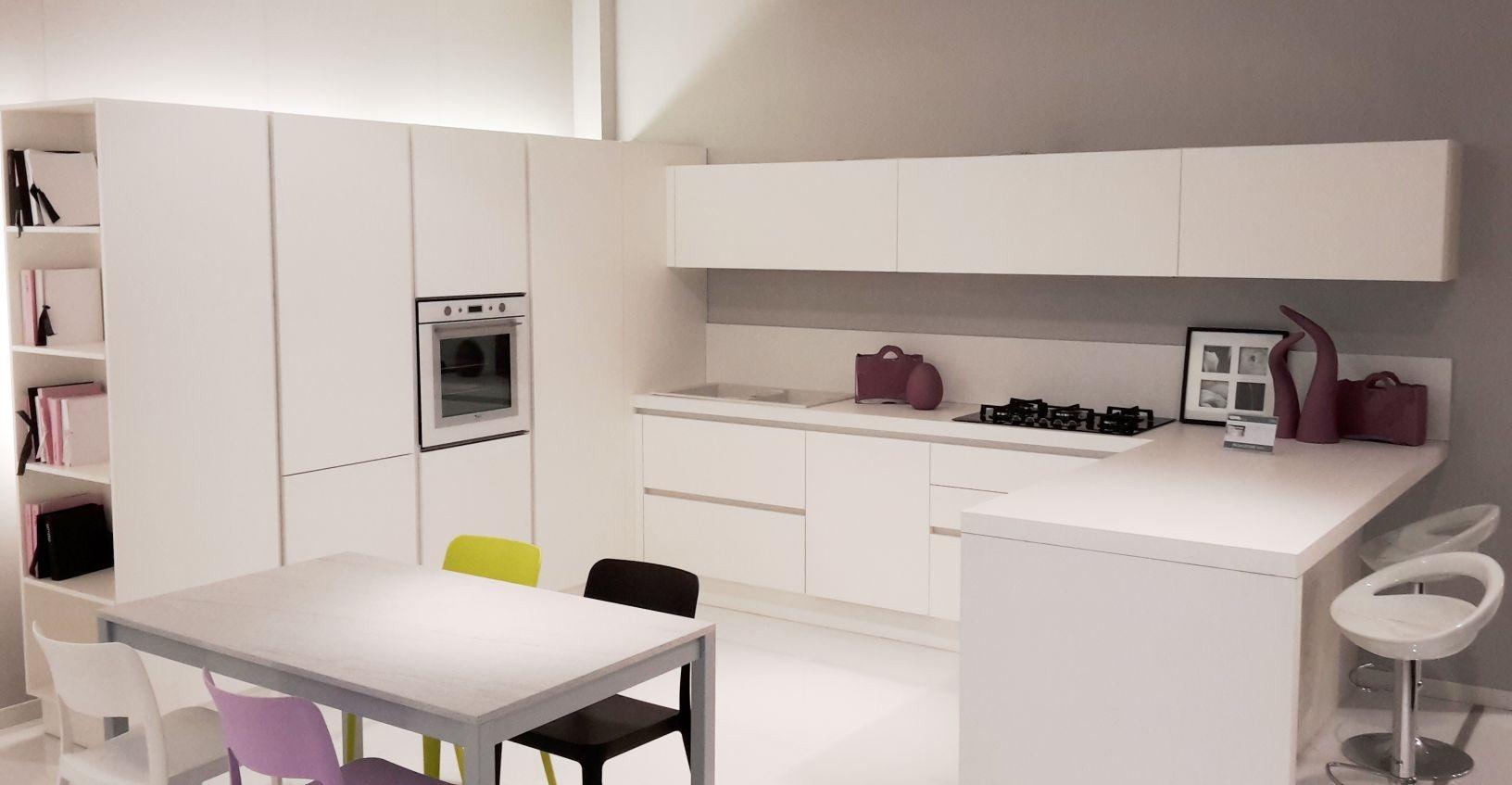 Cucine Con Isola Centrale Prezzi. Cucine Moderne Con Isola Bianche ...