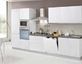Cucina Net cucine Ambra - patty - kelly - cloe OFFERTA OUTLET