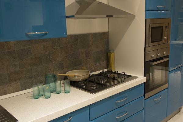 cucina net cucine ambra scontato del 68