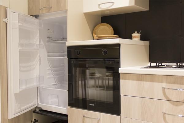 Cucina net cucine kira scontato del 62 cucine a - Anta cucina laminato ...