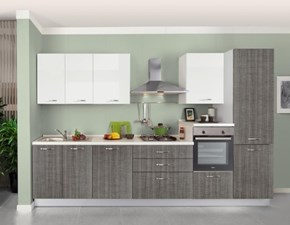 Cucina Net cucine New smart OFFERTA OUTLET