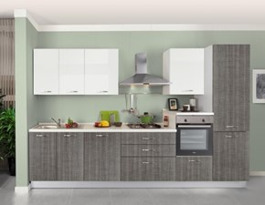 CUCINA Net cucine New smart PREZZO OUTLET