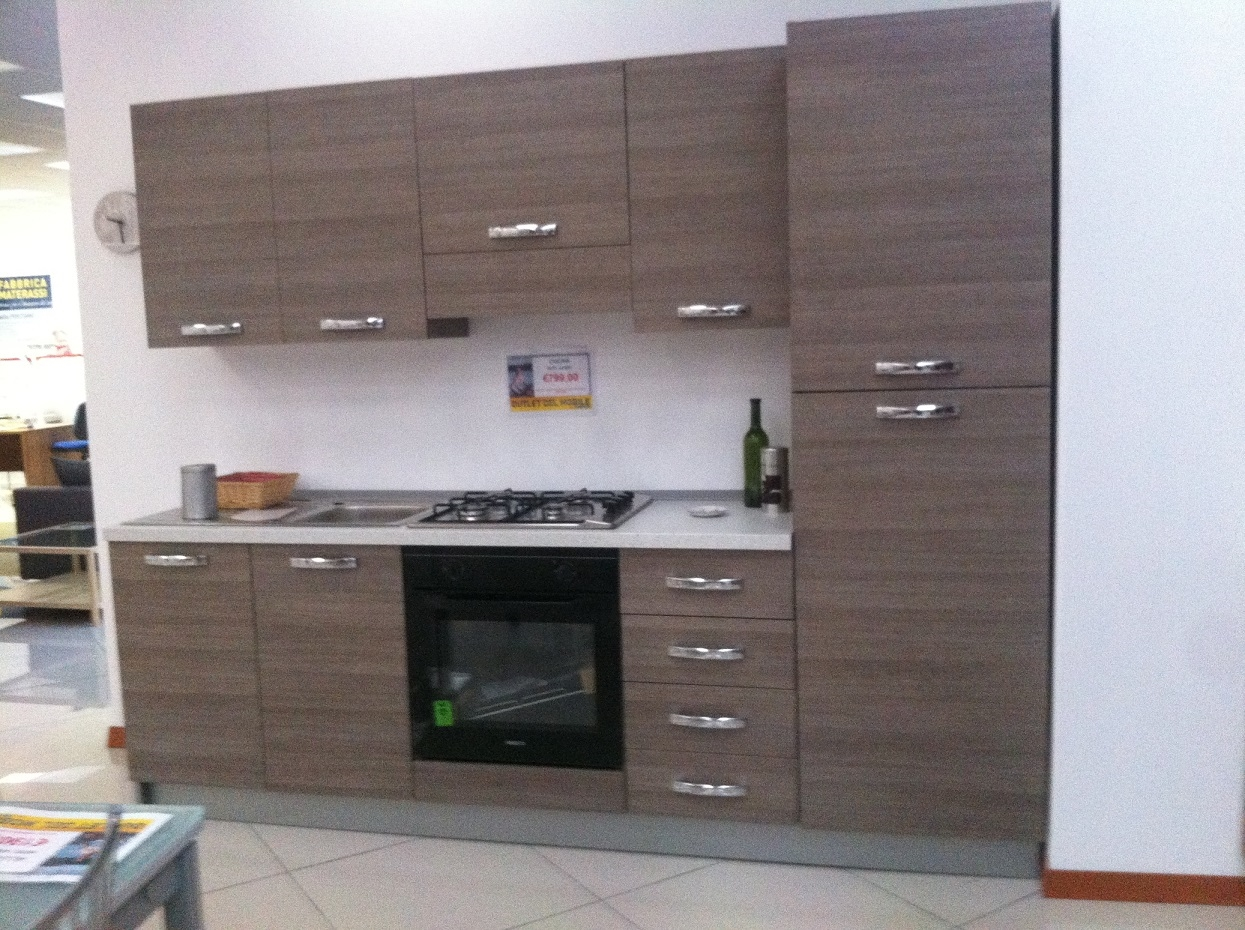 Net cucine cucina ronny scontato del 62 cucine a for Granato mobili torino
