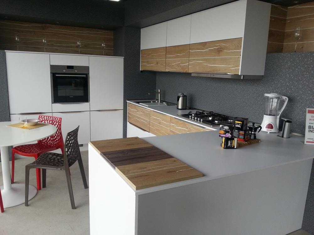 Cucine nobilia outlet confortevole soggiorno nella casa for Outlet cucine brescia