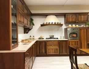 Outlet cucine ad angolo sconti fino al 70 - Aurora cucine outlet ...