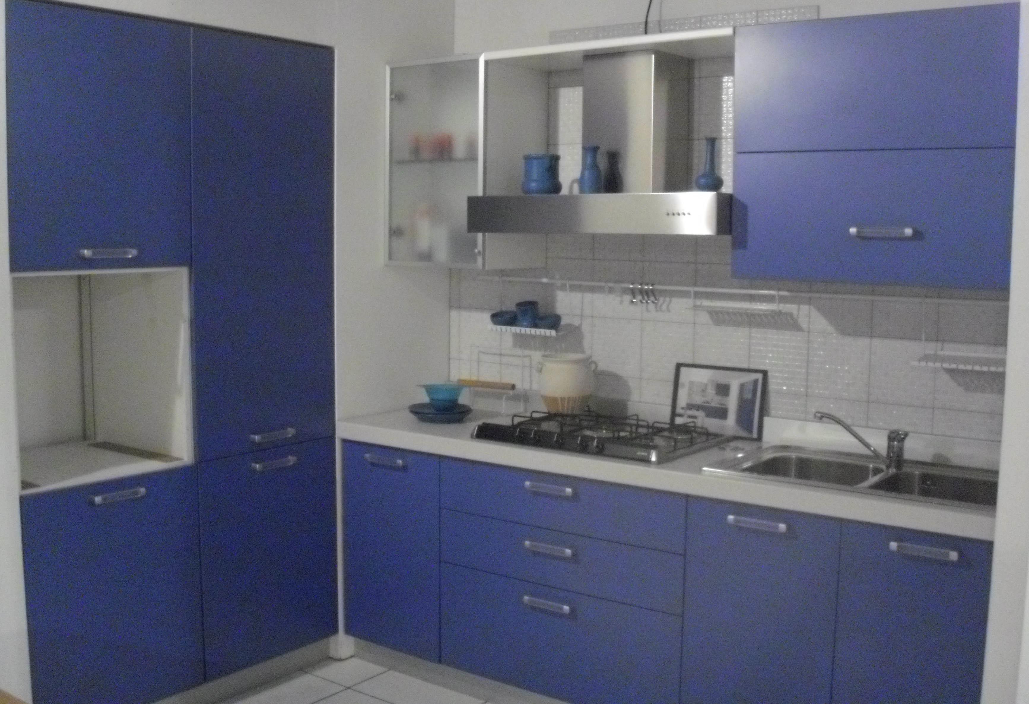 Cucina novadue cucine laminato cucine a prezzi scontati - Dipingere mobili laminato ...