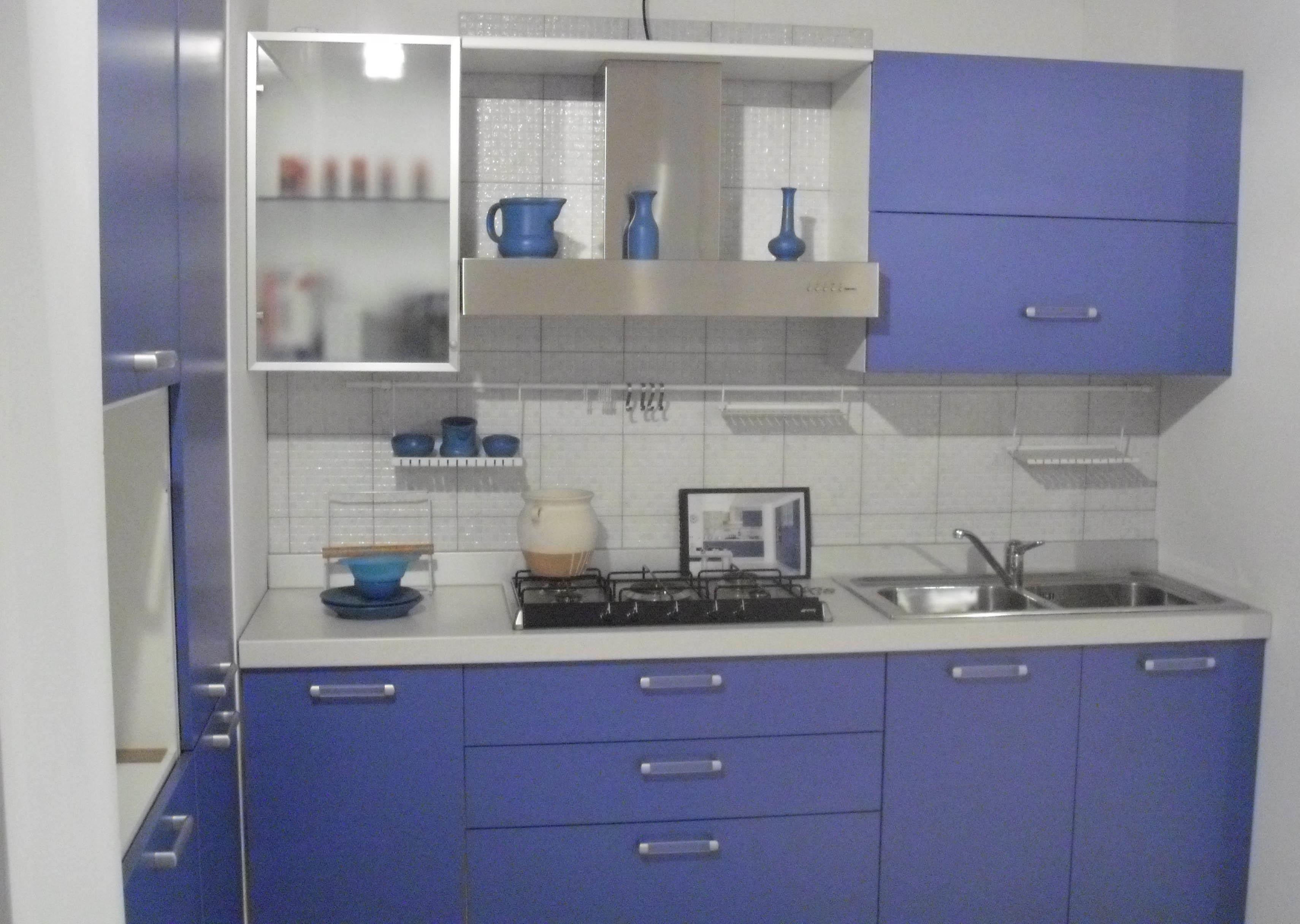 Cucina novadue cucine laminato cucine a prezzi scontati - Laminato in cucina ...