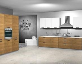 Prezzi cucine con disposizione lineare - Cucine pronta consegna ...