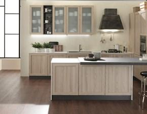 Cucina muratura angolo arrex gloria - Cucine senza elettrodomestici ...