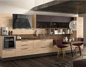 cucina moderna industrial ìin offerta outlet nuovimondi cucine