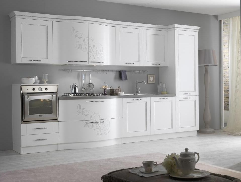 Cucina occasione mod prestige cucine a prezzi scontati - Spar cucine moderne prezzi ...
